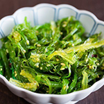 Seaweed Salad 海藻サラダ